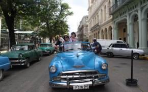 살사 배우고 라이브 공연 보고…함께여야 제맛인 쿠바 여행