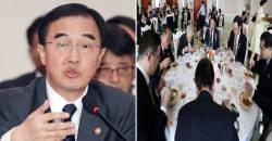 정부, 北에 '이선권 냉면 발언' 논란 우려 전달…유감 표명은 안해