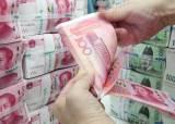 한달간 외환시장에 36조 쏟아부은 중국인민은행, 왜
