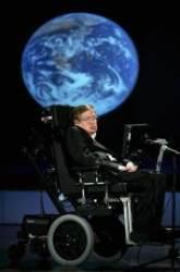 스티븐 호킹 휠체어 '예상가 20배' 4억3000만원 낙찰