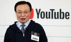 "<!HS>민주당<!HE> 유튜브 채널 '씀' 오픈…이해찬 ""우리는 진짜"""