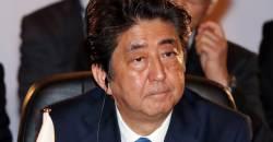'오사카 한일행사' 축사 안보낸 아베…강제징용 판결 때문?