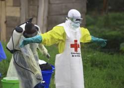 다시 고개 드는 '에볼라 공포'…민주콩고 사망자 200명 넘어