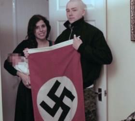 """""""<!HS>히틀러<!HE> 존경해…"""" 자식 이름에 '아돌프' 넣은 英부부 유죄"""