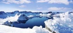 설경‧온천‧미식여행…색다른 겨울 매력 백두산
