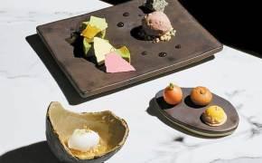 [라이프 트렌드] 모던 한식과 전통 도자기 만남, 호텔 레스토랑의 품격 높이다