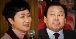 """김무성, '이언주 부산 영도 출마설'에 """"도와줄 생각"""""""