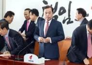 """전원책 해촉 뒤 '컷오프'로 혁신 동력 재가동…""""현역 의원 20% 물갈이"""""""