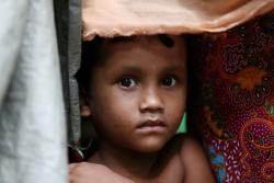 [채인택의 글로벌 줌업] 세계 최빈국 방글라데시에 120만 난민이 몰려왔다