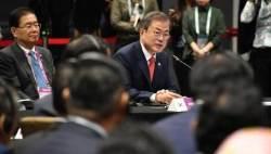 """[전문] 文대통령 """"내년 한·아세안 특별정상회의 개최할 것"""""""
