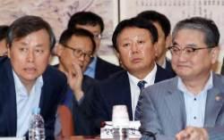 """""""사퇴 결심에 도움됐다"""" 손혜원 국감 발언 언급한 선동열"""
