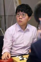 신민준 9단, 양딩신에 막혀 LG배 결승 진출 좌절