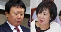 선동열 감독 사퇴 이후…손혜원 페북엔 연금 이야기만