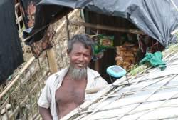 [채인택의 글로벌 줌업] 난민촌에서 '기업가 정신' 꽃피우는 로힝야 난민들…난민 경제권 형성