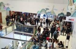 中, 한국 단체관광상품 판매 뒤 돌연 취소
