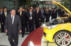 현대차그룹 중국사업본부 경영진 교체… 시장회복  가능할까