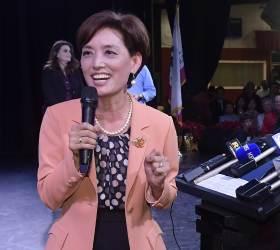 한국계 영 김, 941표차로 역전당해···美하원 개표 치열