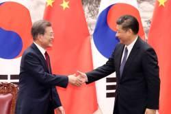 """""""北 할 일 많다""""는 美 입장 들은 文, 시진핑과 어떤 얘기할까"""
