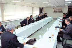 한국기원, 이사회 열고 비상대책위원 13명 선출