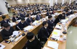 전국 판사대표 114명<!HS>,<!HE> 초유 현직<!HS>법관<!HE> <!HS>탄핵<!HE> 요청