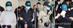 '인천 아파트 추락사' 집단폭행 중학생들 현장검증 안하기로