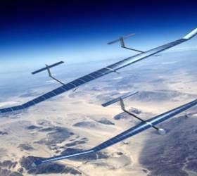 <!HS>페이스북<!HE>이 중도포기한 태양광 드론 프로젝트, 왜?