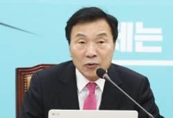 """손학규 """"문재인 정부, 벌써 레임덕 온 건 아닌지 걱정"""""""
