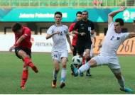 역대 전적 앞서지만... 한국 축구 진땀나게 했던 우즈베키스탄 축구