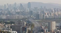 [안장원의 부동산 노트]'집값 1번지' 강남구 셋 중 2가구는 남의 집...서울 평균보다 훨씬 못한 강남 주거지표