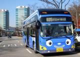 서울 달린 수소버스, 내년 전국 30대로…'수소경제' 드디어 빛볼까