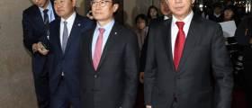 [속보] 여야, 국회정상화 합의…정기국회 후 <!HS>고용세습<!HE> 국정조사