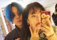 HYUNA ♥ E'DAWN, The Never-Seen-Before Type of Korean Idol Couple