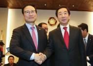 안희정·이재명 다음 박원순?···'안·이·박·김' 숙청설에 떤다