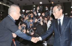 [<!HS>뉴스분석<!HE>] '반도체 백혈병' 분쟁 11년···삼성전자, 가족들 화해하다