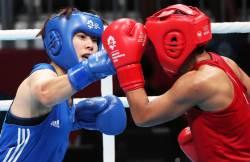 여자복싱 오연지, 역대 두 번째로 세계선수권 동메달