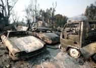 美산불 사망자는 추가됐지만…실종자수 563명으로 줄어