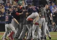보스턴 우승을 만든 '효과적 올인' 전략