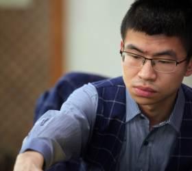 중국 판팅위, 일본 쉬자위안 꺾고 농심배 5연승 달려