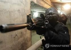 한번의 공격에도 경제마비···'대한민국 급소' 지하공동구