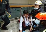 민노총, 임원 1시간 집단폭행···코뼈 부러지고 눈밑 뼈 함몰