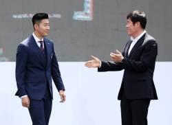 '원더골' 손흥민, <!HS>차범근<!HE> 이어 유럽무대 100호골 정조준