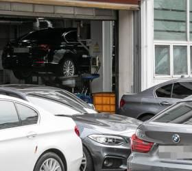 """'미<!HS>화재<!HE> <!HS>BMW<!HE>' 손해배상 첫 재판…<!HS>BMW<!HE> """"국토부 조사결과 후 진행"""""""