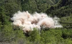 지난해 풍계리 핵실험 2차 <!HS>지진<!HE>은 80미터 동굴 무너진 탓