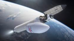 수만㎞ 상공과 지상 연결···우주엘리베이터 만드는 日