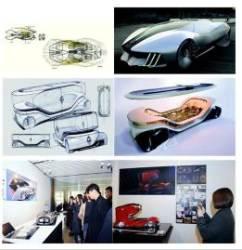 미래의 자동차, 우리 삶에 새로운 가치를 부여한다