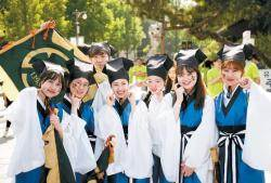 [추천! 우수대학] 창의융합 교육, 학생별 맞춤형 지원 … 혁신 시스템으로 글로벌 명문 꿈꾼다