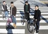 자전거로 바꾸는 세상…소셜 벤처 '약속의자전거'