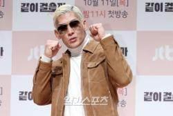 [피플IS] '반백살' 박준형, 이쯤되면 'JTBC 직원'