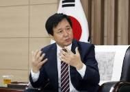 '선거법 위반 혐의' 황천모 상주시장 구속영장 기각