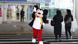 미키 마우스가 '첫 내한'이라고? 디즈니 코리아에 물어보니